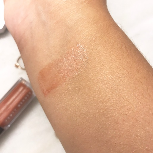 FENTY BEAUTY GLOSS BOMB SWATCH