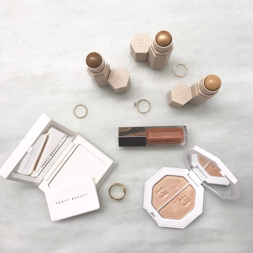 FENTY BEAUTY PRODUCTS